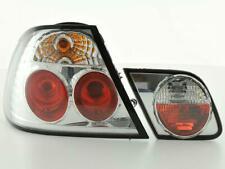 Rückleuchten BMW 3er Coupe Typ E46 Bj. 99-02 chrom