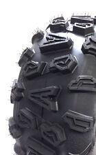 25x8.00-12  6Ply Trail Force Tire - ATV / UTV  25x8.00x12 Wanda