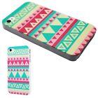 ►► Coque IPHONE 4 ou 5 // Motif Aztèque aztec !! (case cover maya tribal inca)