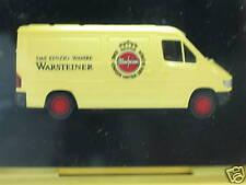 Wiking Kastenwagen MB Sprinter Werbemodell (I 412)