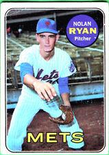 Topps Nolan Ryan Original Modern (1981-Now) Baseball Cards