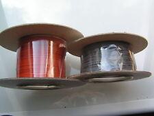 JUMPER WIRE JW1 Orange or Grey BBC PUN1/1 Reel of 100m MBA002