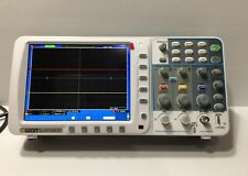 "OWON Oscilloscope SDS7102V large 8"" LCD"