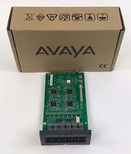 Avaya Phone 8 IP500 Analog Base Card (700417231) New Bulk