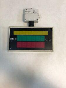 Rational Toolbox / Dispotool Xtsa 65 Bäckereiausstattung Display