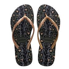 Sandali e scarpe multicolore Havaianas per il mare da donna