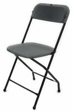 Folding Chairs New, (10 Pack)