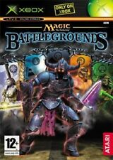 Magic THE GATHERING BATTLEGROUNDS Xbox