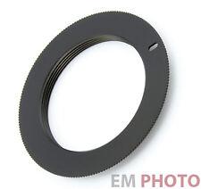 Adaptador m42 para Nikon d7000 d700 d70 d5100 d3100 d200 d90 d80 d40 d3 z-0499
