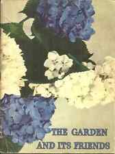 The Garden And Its Friends Bertha Morris Parker - 1948 - Great 4 Homeschooling
