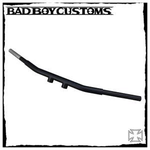 """Harley Davidson Lenker Edelstahl Fatbar Dragbar 1 1/4"""" Night Rod Special V-Rod"""