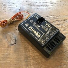 Futaba FP-R105M 5-CHANNEL R/C RADIO CONTROL RX RECEIVER 35MHZ SINGLE CONVERSION
