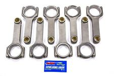 Scat 6760in Mopar Rb Forged H Beam Connecting Rod 8 Pc Pn 2 440 6760 2374 1094