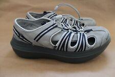 KyBun KyBoot Bom Men Comfort Sandals Shoes SIZE 42 1/3 UK 8 US 9