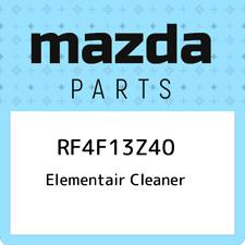 RF4F13Z40 Mazda Elementair cleaner RF4F13Z40, New Genuine OEM Part