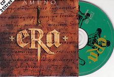 Construction cd cardsleeve era ameno 2t 1996 very good condition!!!