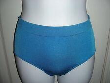 WACOAL PANTY-838175-BLUE-Small-Wacoal B Smooth Brief Panty 838175