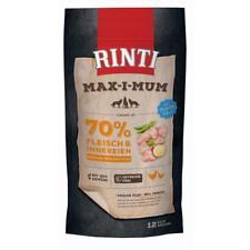 Rinti Max-i-mum Huhn %7c 12kg Hundetrockenfutter