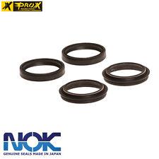 PROX NOK FORCELLA sempre Inge polvere tappi forcella Set SH 48 KAWASAKI KXF 250 2013-2016