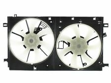 For 2016-2018 Toyota Prius Radiator Fan Assembly 22943NG 2017 1.8L 4 Cyl