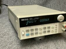 Hp 6612c Hewlett Packard Dc Power Supply Tested Guaranteed