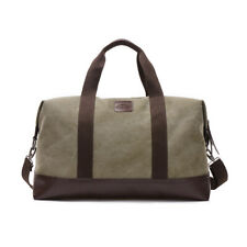 Duffle Bag Duffel Hunting Camping Travel Luggage Carry Canvas Gym Hiking bag