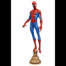 -=] DIAMOND SELECT - Spiderman Marvel Gallery statua PVC 22cm. [=-