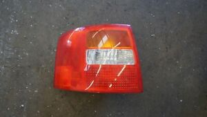Audi Allroad OEM Driver Side Right Tail Light Assembly 4B9945095G