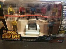 Classic Star Trek Figure Set
