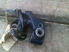Kawasaki KLR250 KX125 KX250 KX500 bolt front brake lever 92001-1728 genuine