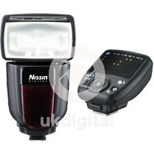 NISSIN Di700A Flash + Air 1 comandante Bundle-Canon