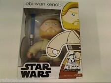 Star Wars Obi-wan Kenobi Figurine - Mighty Muggs