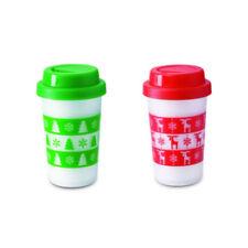 Mugs de cuisine vacances en plastique