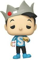 FUNKO POP! COMICS: Archie Comics - Jughead [New Toy] Vinyl Figure