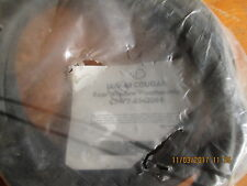 1967-68 COUGAR XR7   NEW REAR WINDSHIELD  REPLACEMENT RUBBER