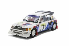 Scalextric 3751 PEUGEOT 205 T16 1985 1000 Laghi