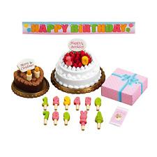 Sylvanian Families KA-416 Birthday Cake Set - Epoch