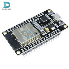 ESP32 ESP-32S Development 2.4GHz Dual-Mode WiFi+Bluetooth Antenna Module CP2102