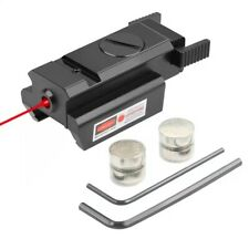 Low Offset Red Laser Sight for Glock 17 19 20 21 22 31 34 35 37 Pistol Gen 3/4/5