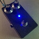BJE Sola Sound Tone Bender MKII Professional Fuzz Effect Pedal Vox Colorsound for sale