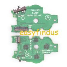 For PSP 1000 series REPLACEMENT PARTS POWER SWITCH CIRCUIT ON OFF  BOARD new