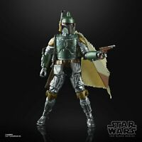 Star Wars The Black Series Carbonized Boba Fett 6-Inch Action Figure PRE-ORDER