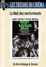 DVD La nuit des morts-vivants (Night of the living dead) / IMPORT