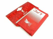 Liverpool FC Portefeuille Fade Design-Nylon Officiel Football Club Neuf
