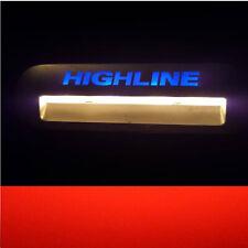 16X VW T5 T6 Running Board Light Trittstufenbeleuchtung Red 12V Bus Light Bright