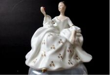 """Royal Doulton Figurine  My Love HN 2339   6-1/4"""" tall     (Mint Condition)"""