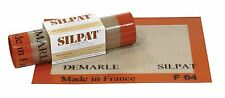 "Demarle Silpat for Toaster Oven 7 7/8"" x 10 13/16"" Made in France Fits 8x11 Pan"