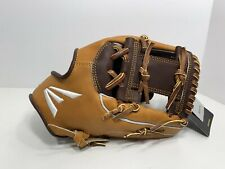 "Easton Professional Collection B21 11.5"" Baseball Glove RHT 2-Tone Brown, NEW!"