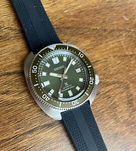 SEIKO PROSPEX SPB153J1 Turtle Captain Willard Automatic Japan Made Diver Watch