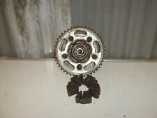 honda cbr 600 fx 1999 rear hub+sprocket+cush rubbers